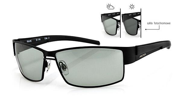 okulary S-116