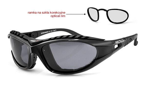 okulary S-125