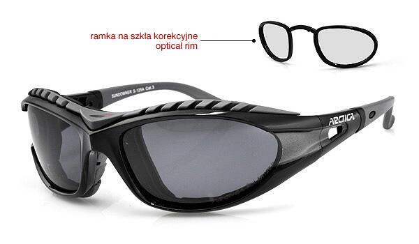 okulary S-125A