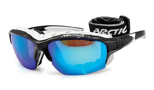 okulary S-163D