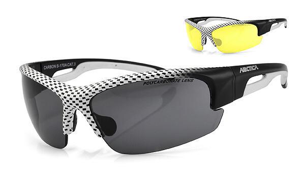 okulary S-170A