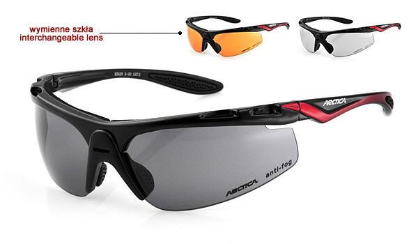 okulary S-30