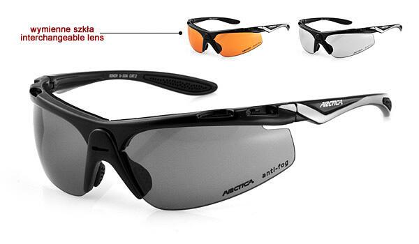 okulary S-30A