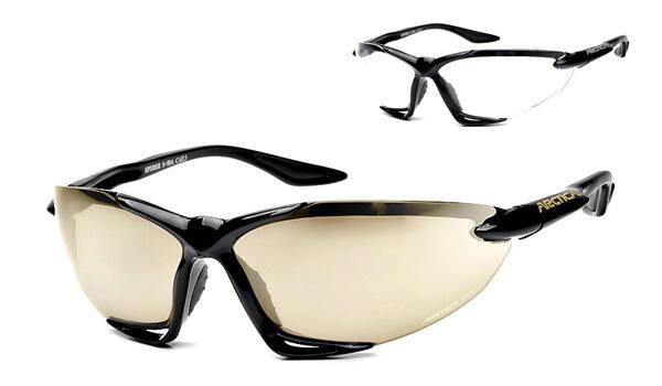 okulary S-50