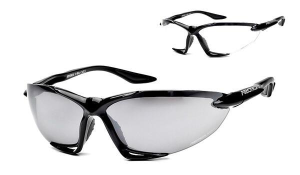 okulary S-50A