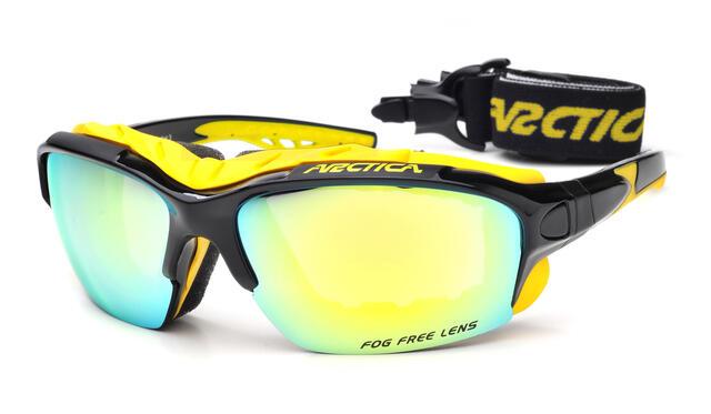 okulary S-163C