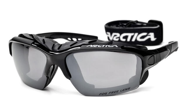okulary S-163H