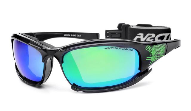 okulary S-164D