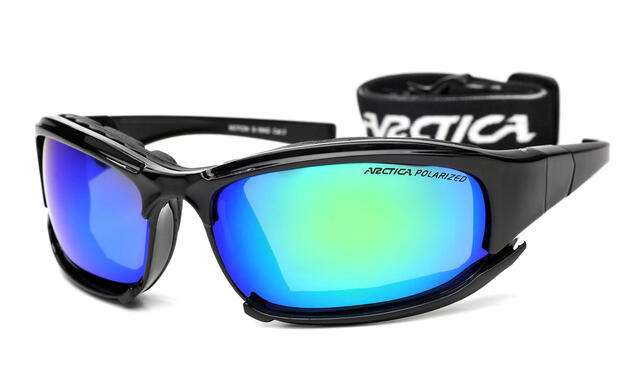 okulary S-164G