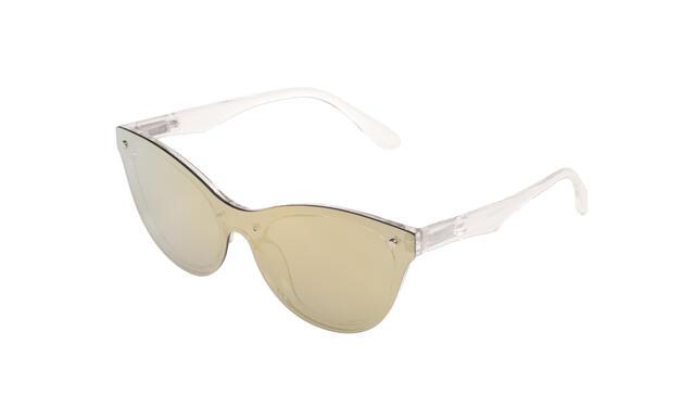 okulary A-30146-ZOLTY