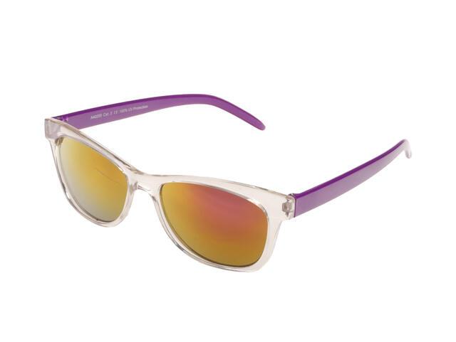 okulary A-40255-FIOLET