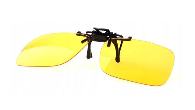 okulary N-POLARYZACJA-YELL