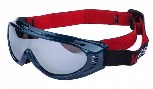 okulary GOGLE NARCIARSKIE DLA DZIECI OKULARY NARTY