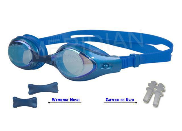 okulary OKULARY PŁYWACKIE