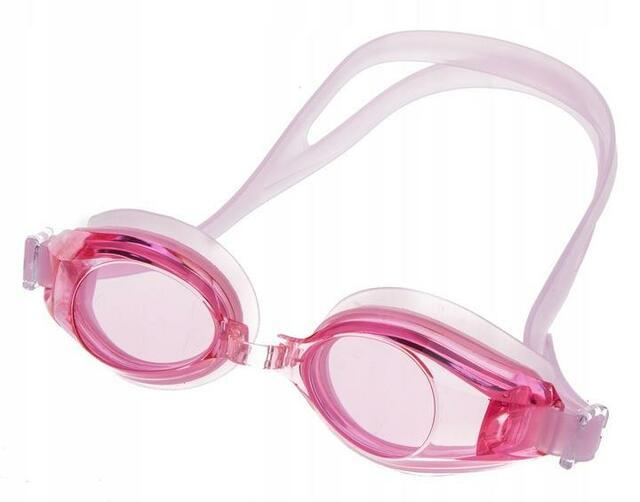 okulary OKULARY DO PŁYWANIA 2